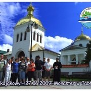 Monaster w Jabłecznej