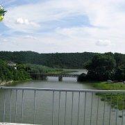 Okopy - mosty na Zbruczu