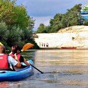 rzeka-Bug-okolice-Dołhobród-w-oddali-piaszczysta-skarpa