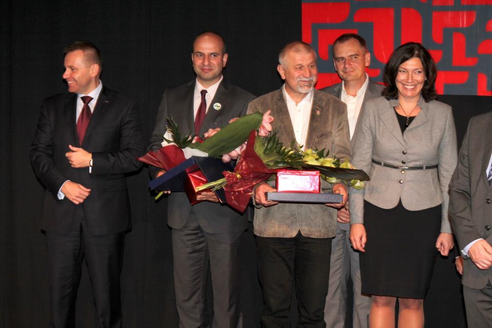 III Gala Turystyki w TVP LUBLIN