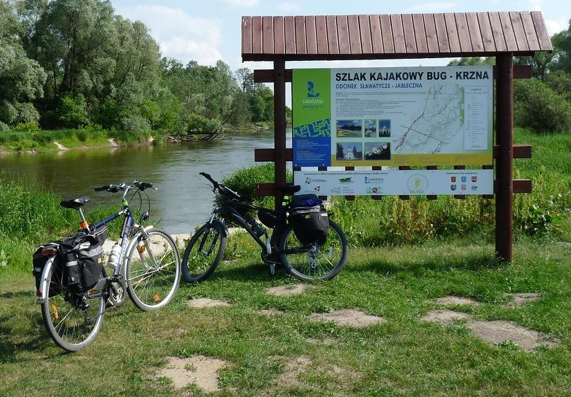 kajaki-rowery